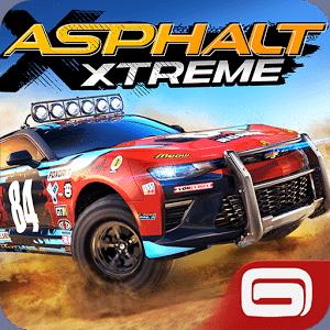 Asphalt Xtreme ikon