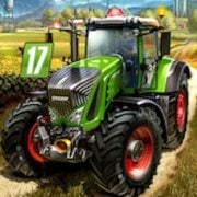Farming Simulator 17 ikon