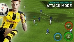Fifa Mobile Futbol iPhone