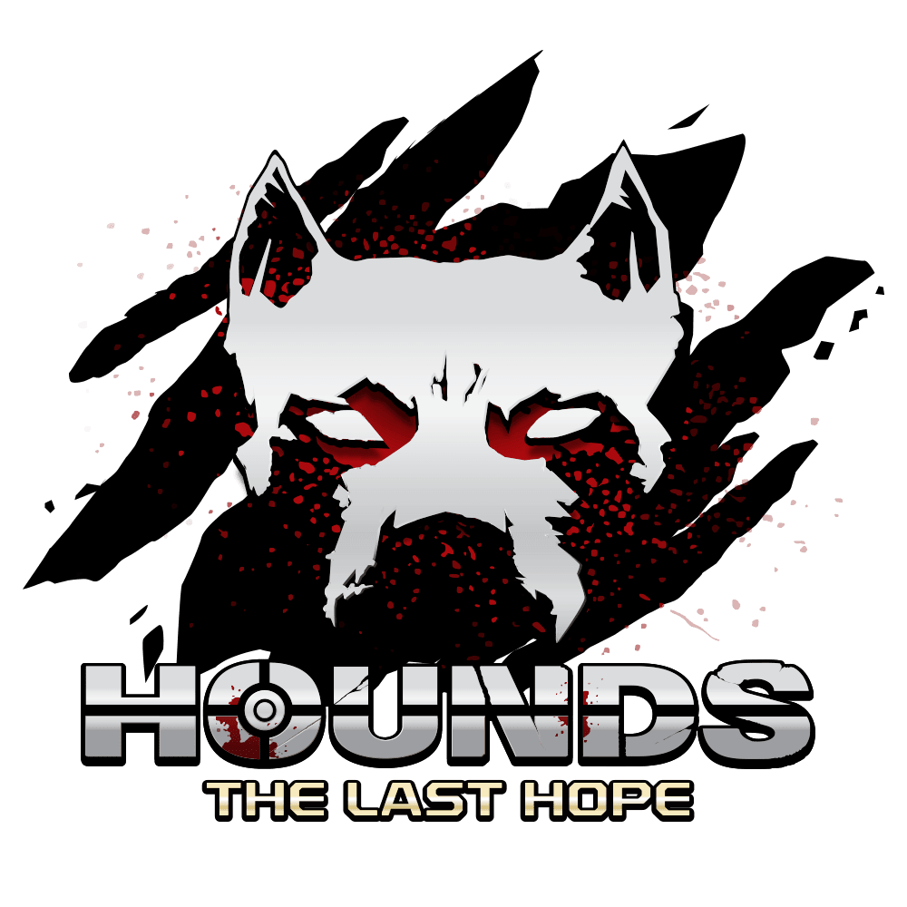Hounds The Last Hope ikon