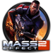 Mass Effect 2 ikon