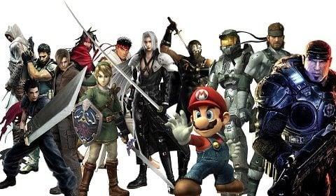 Oyun karakterleri