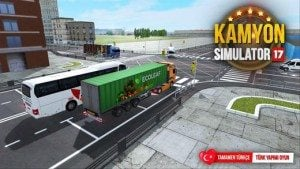 Truck Simulator 2017 iPhone