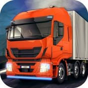 Truck Simulator 2017 ikon