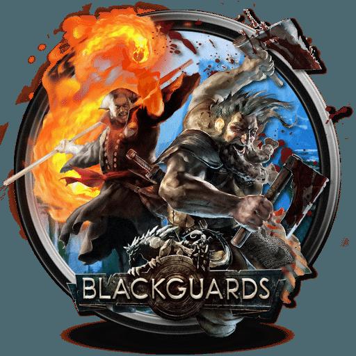 Blackguards ikon