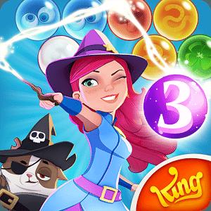 Bubble Witch 3 Saga ikon