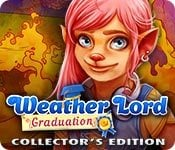 Weather Lord Graduation Collector's Edition ikon