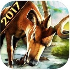Deer Hunter 2017 ikon