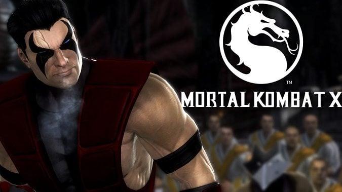 Mortal Kombat Reiko