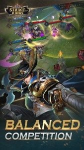 Strike of Kings:5vs5 Arena