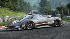 Project CARS – Pagani Edition