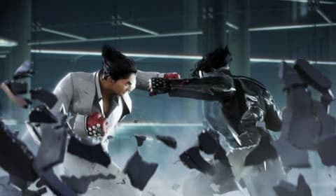Tekken 6 Yumruk