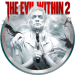 The Evil Within 2 ikon