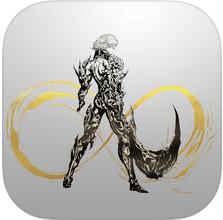 Mobius Final Fantasy ikon