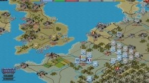 Strategic Command WWII: Assault on Democracy