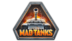 Mad Tanks ikon