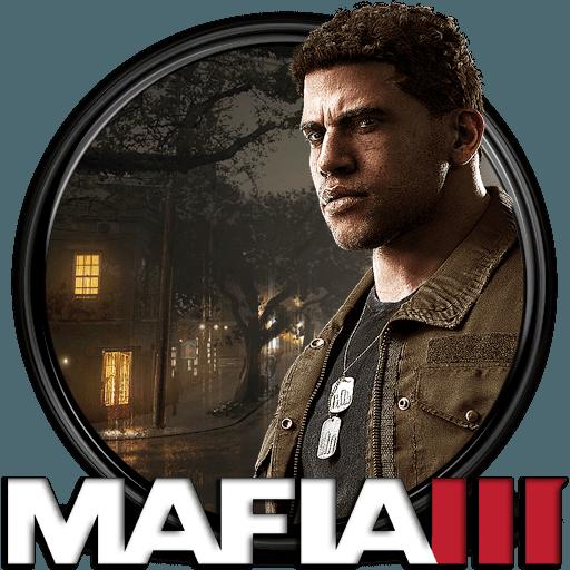 Mafia 3 ikon