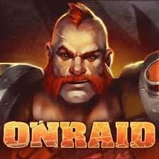 ONRAID ikon