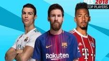 Pes 2018 En iyi oyuncular