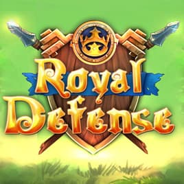Royal Defense ikon