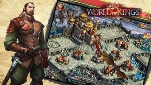 World of Kings – Dawn of Fog