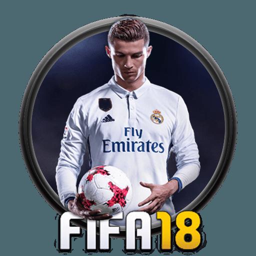 Fifa 18 ikon