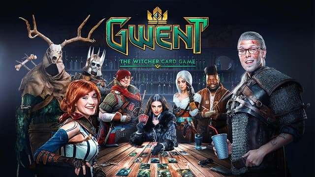 Gwent PS4