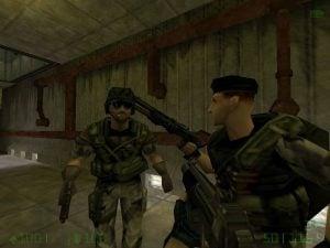 Half Life: Opposing Force