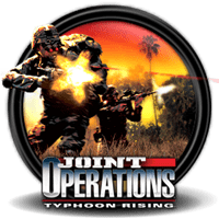 Joint Operations Typhoon Rising ikon