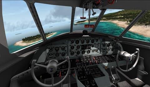 En iyi uçuş simülasyon oyunları