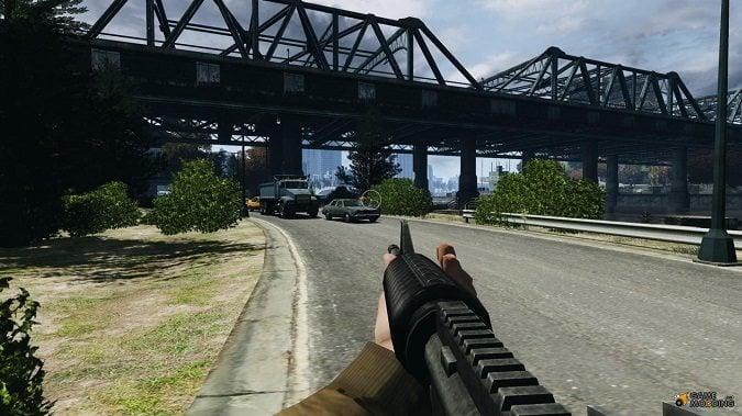GTA 6 FPS seçeneği
