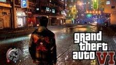 GTA 6 ilk görüntü
