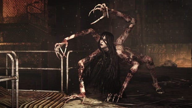 Laura Chase ( The Evil Within )