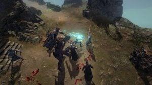 Vikings – Wolves of Midgard PS4