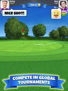 Golf Clash iPhone