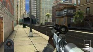 Sniper 3D iPhone