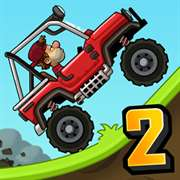 Hill Climb Racing 2 ikon