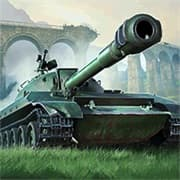 World of Tanks Blitz ikon