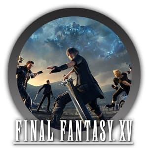 Final Fantasy XV ikon
