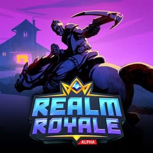 Realm Royale ikon