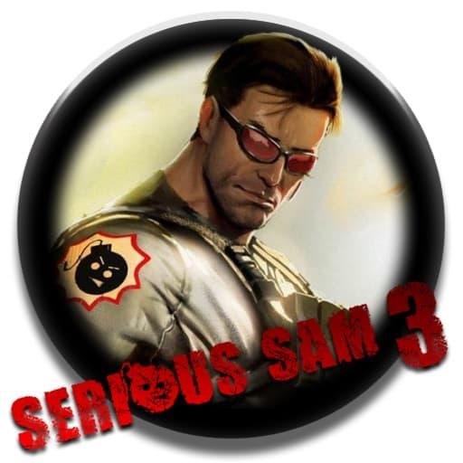 Serious Sam 3 BFE ikon