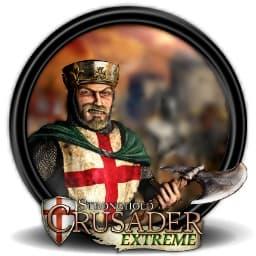 Stronghold Crusader ikon