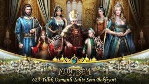 Muhteşem Sultan