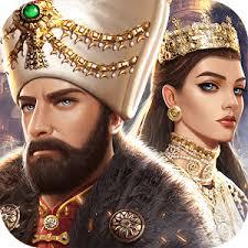 Muhteşem Sultan ikon
