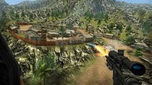 Sniper Ops 3D Shooter
