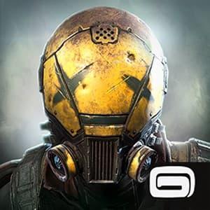 Modern Combat Versus ikon