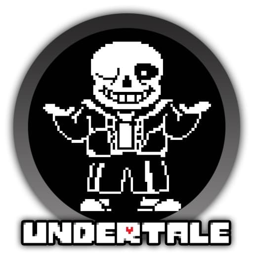 Undertale ikon