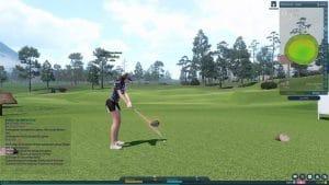 Winning Putt: Golf Online