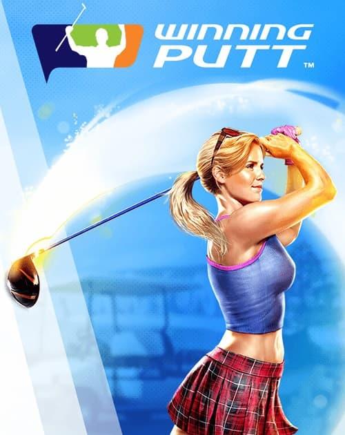 Winning Putt Golf Online ikon