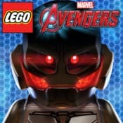 LEGO Marvel's Avengers PS3 ikon